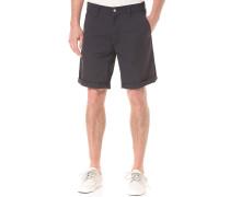Presenter - Chino Shorts für Herren - Blau