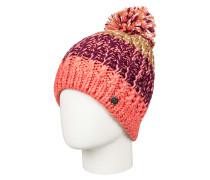 Polly Bl - Mütze für Damen - Pink