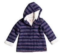Fool - Jacke für Mädchen - Blau