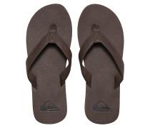 Molokai Nubuck - Sandalen für Herren - Braun