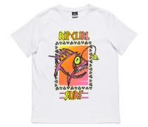 Pyrana T-Shirt - Weiß