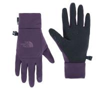 Etip - Handschuhe - Lila