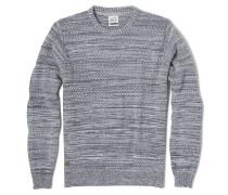 H2Pamero - Sweatshirt für Herren - Grau