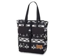 Backpack 20L - Tasche für Damen - Schwarz