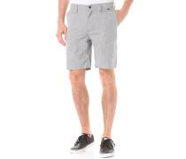 Babylon - Shorts für Herren - Grau