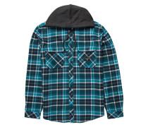Austin L/S - Hemd für Herren - Blau