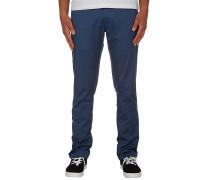 Frickin Skinny - Stoffhose für Herren - Blau