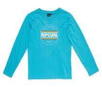 Biggy - Langarmshirt für Jungs - Blau