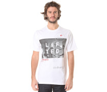 High City Life - T-Shirt für Herren - Weiß