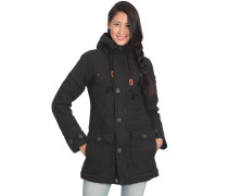 Fiss - Jacke für Damen - Schwarz