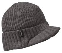 Brimmed Mütze - Grau