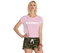 Logo - T-Shirt - Pink