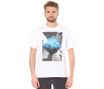 Good Day Bad Day - T-Shirt für Herren - Weiß