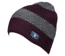 Zagger - Mütze für Herren - Rot