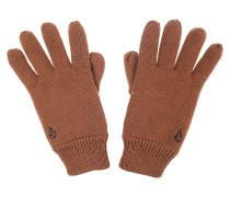 Full Stone - Handschuhe für Herren - Braun