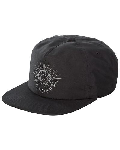 Sunrise - Cap - Schwarz
