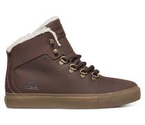 Jax Deluxe - Sneaker für Jungs - Braun