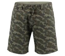 Friday Afternoon - Shorts für Herren - Grün