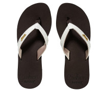 Star Cushion SA - Sandalen - Braun