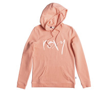Cruiser Night B - Kapuzenpullover für Damen - Pink