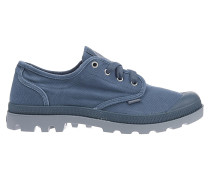 Pampa Oxford - Fashion Schuhe für Herren - Blau