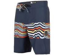 Macaw Mod 20 - Boardshorts für Herren - Blau