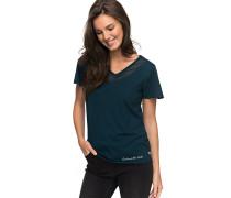 Black Siren Emotions - T-Shirt - Blau