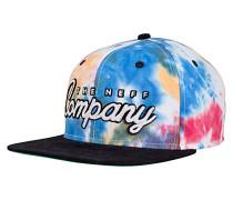 The Company Snapback Cap - Mehrfarbig