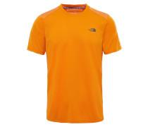 Versitas Crew - T-Shirt für Herren - Orange