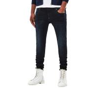 Revend Skinny-Rink Superstretch - Jeans - Blau