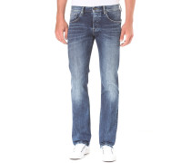 Dawson - Jeans für Herren - Blau