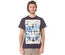 Rapture - T-Shirt für Herren - Blau
