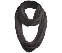 Wrinkle Loop Schal - Grau