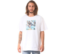 Bad Boys - T-Shirt für Herren - Weiß