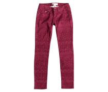 Sea - Jeans für Mädchen - Rot