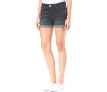 Del Sol - Shorts für Damen - Blau