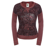 Terry Crew - Sweatshirt für Damen - Pink