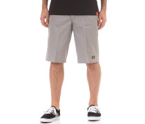 13in Mlt Pocket - Chino Shorts für Herren - Silber
