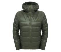 Immaculator - Mantel für Herren - Grün