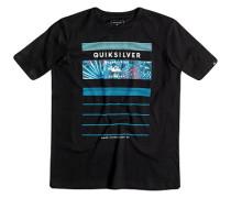 Classic String - T-Shirt für Jungs - Schwarz