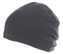 Woolcot - Mütze für Herren - Grau