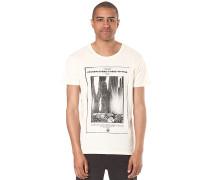 Preserve - T-Shirt für Herren - Weiß