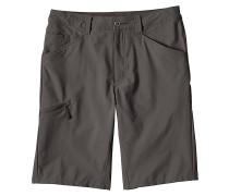 Quandary - 12 in. - Shorts für Herren - Grau