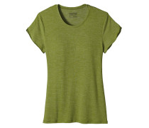 Glorya - Top für Damen - Grün