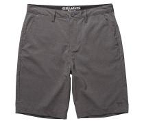 Crossfire X Stripe - Shorts für Herren - Grau