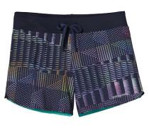 Nine Trails - Shorts für Damen - Blau