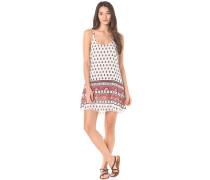 Rosebowl - Kleid für Damen - Weiß