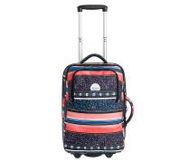 Roll - Reisetasche für Damen - Blau