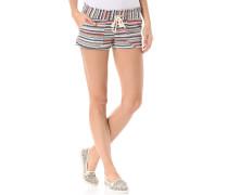 Oceanside - Shorts für Damen - Blau