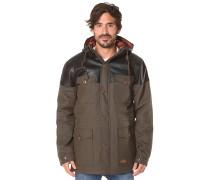Dock36 Winter - Jacke für Herren - Grün
